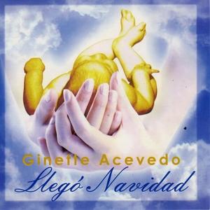 Llegó Navidad | Ginette Acevedo