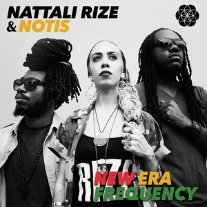 Rebel Love | Nattali Rize