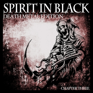 Spirit in Black, Chapter Three | Cynic
