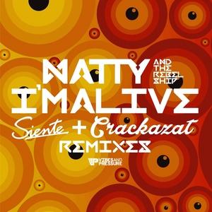 I'm Alive | Natty