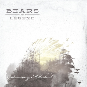 Good Morning Motherland | Bears of legend