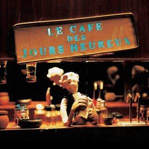 Le café des jours heureux   Les Hurlements D'Léo