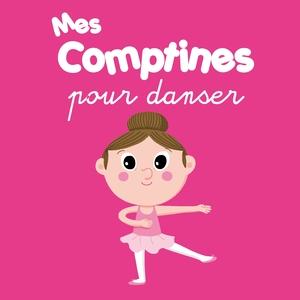 Mes comptines pour danser | Frances