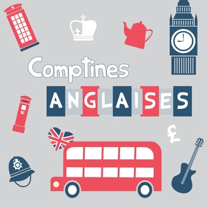 Comptines anglaises  