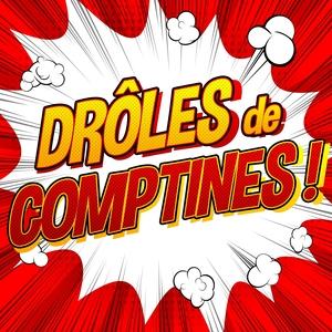 Drôles de comptines ! | Loic Laporte