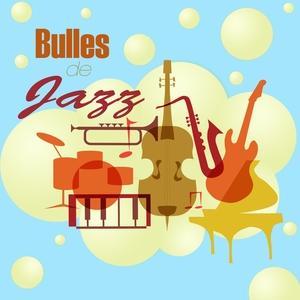 Bulles de Jazz | Catherine Vaniscotte