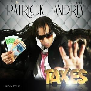 Taxes | Patrick Andrey