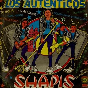 Los Auténticos | Los Shapis
