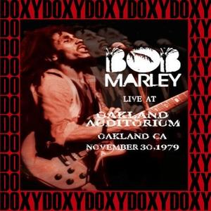The Complete Concert at Oakland Auditorium, Ca. Nov 30th, 1979 | Bob Marley
