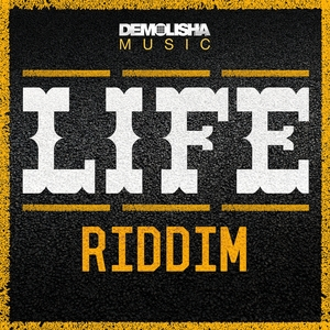 Life Riddim   Ras Demo