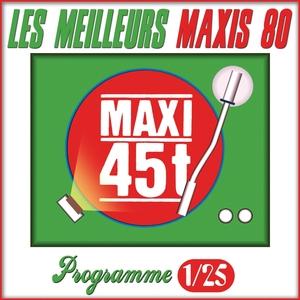Maxis 80 : Programme 1/25 | Début de Soirée