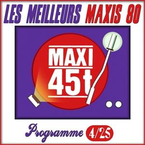 Maxis 80 : Programme 4/25 | Début de Soirée