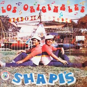 Los Originales | Los Shapis