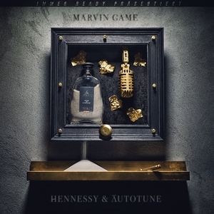 Hennessy & Autotune | Marvin Game