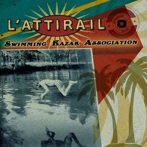 Swimming Kazak Association | L'Attirail