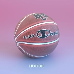 Hoodie | Black Chai Stevia