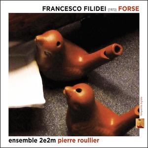 Francesco Filidei: Opera Forse, 1973 | Pierre Roullier