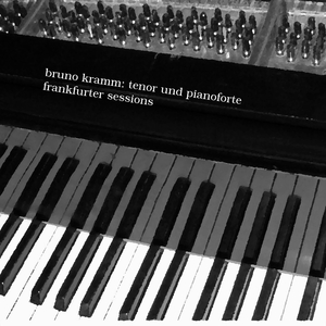 Tenor und Pianoforte | Bruno Kramm