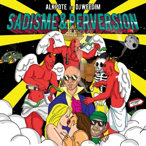Sadisme et perversion | DJ Weedim