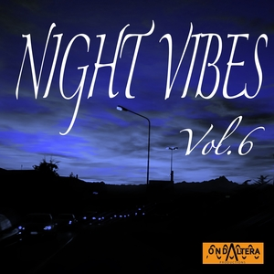 Night Vibes, Vol. 6 | Arno
