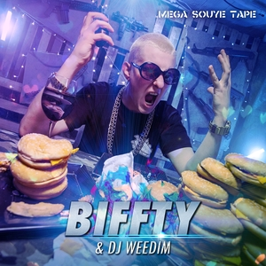 Mega Souye Tape | DJ Weedim
