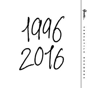 Versatile 1996-2016 | Etienne Jaumet