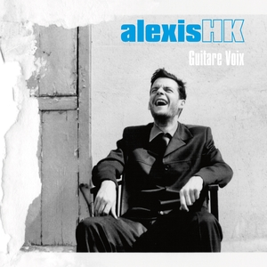 Guitare voix | Alexis HK