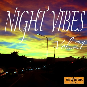 Night Vibes, Vol. 21 | Arno