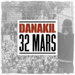 32 mars | Danakil