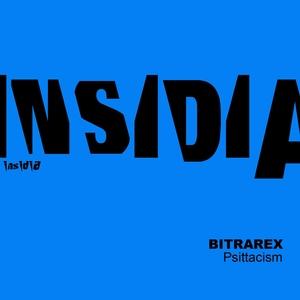 Psittacism | Bitrarex