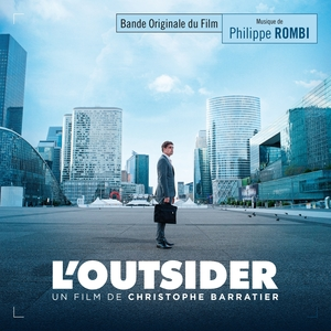 L'outsider | Philippe Rombi