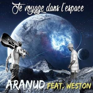 Je voyage dans l'espace | Aranud