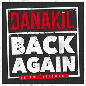 Back Again | Danakil