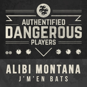 J'm'en bats | Alibi Montana