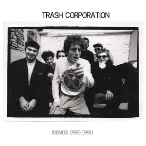 Trash Corporation | Noël Akchoté