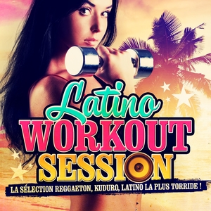 Latino Workout Session | Deorro