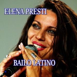 Bailo Latino | Elena Presti