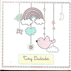 Tiny Dudadei | Walther Cuttini