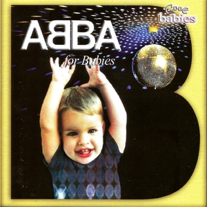 Abba for Babies | Jorge Pascuale