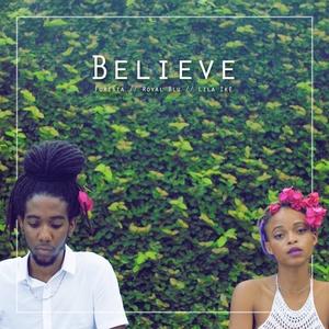 Believe   Lila Ike