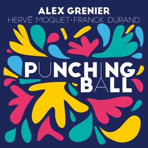 Punching Ball | Alex Grenier
