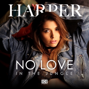 No Love in the Jungle | Harper