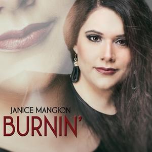 Burnin' | Janice Mangion