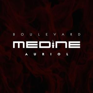 Boulevard Auriol | Medine