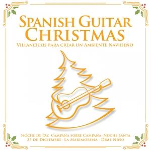 Spanish Guitar Christmas