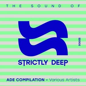 The Sound of Strictly Deep | Badaina