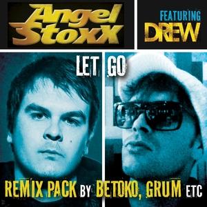 Let Go | Angel Stoxx