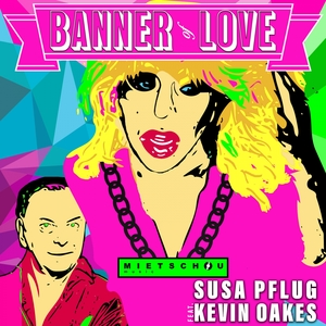 Banner of Love | Susa Pflug