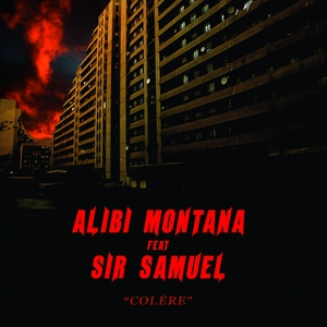 Colère | Alibi Montana