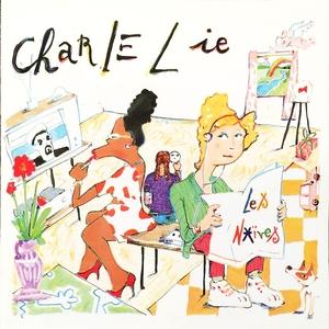 Les naïves | CharlElie Couture